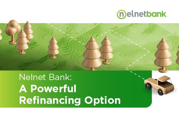 Nelnet Bank: A Powerful Refinancing Option